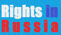 Rights in Russia week-ending 10 January 2020