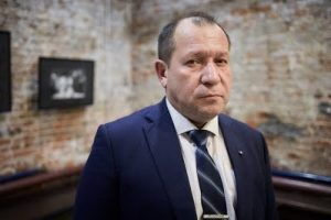 Igor Kalyapin: I became caught up with the idea of proving the obvious – people are being tortured
