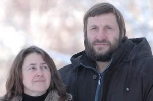 Podcast Simon & Sergei: Human rights in Russia week-ending 6 March 2020 with Tatyana and Nikolai Shchur