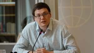 Coronavirus versus human rights: an interview with Pavel Chikov