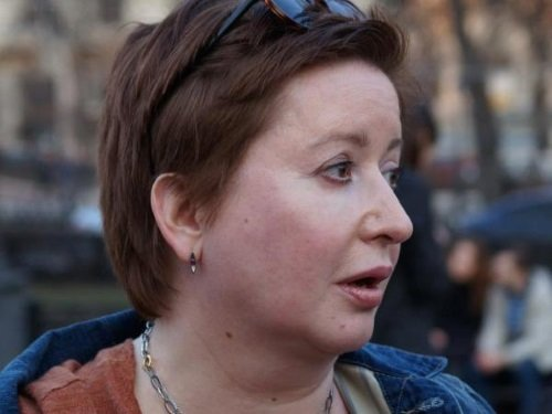 Olga Romanova: Release the prisoners, unload the prisons! What is happening in prisons during the coronavirus pandemic
