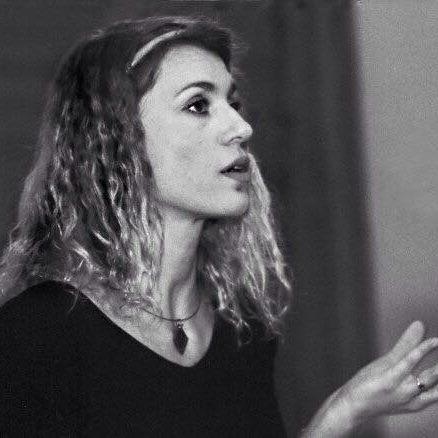 Tatyana Voltskaya: Speak the truth in spite of the risks
