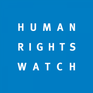 Quote for the Week. Hugh Williamson, Europe and Central Asia director at Human Rights Watch: 'Moscow's social monitoring app is intrusive, violates privacy and other rights, and should be dropped.'