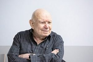 Quote for the Week. Anatoly Kasprzhak on Teodor Shanin: 'He was able to integrate the best traditions of the Russian and Western education systems.'