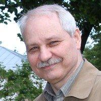 Person of the Week: Gennady Shpakovsky