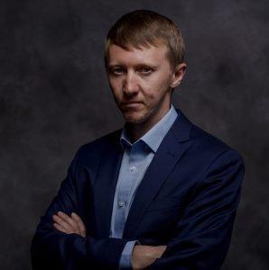 Person of the Week: Semyon Simonov