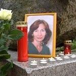 Remember the Date: Natalia Estemirova was murdered on 15 July 2009