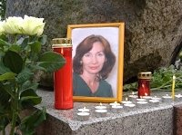 Remember the Date: Natalia Estemirova was murdered on 15 July 2009