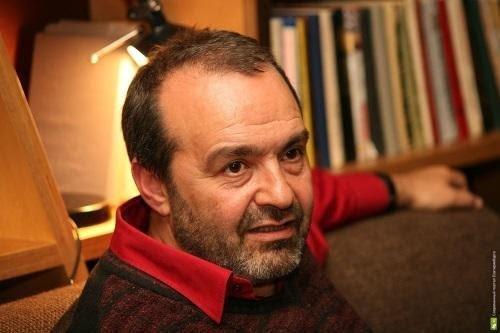 Viktor Shenderovich: 'Do whatever you like!'