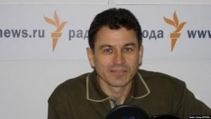 Grigory Pasko: It was a strange kind of freedom…