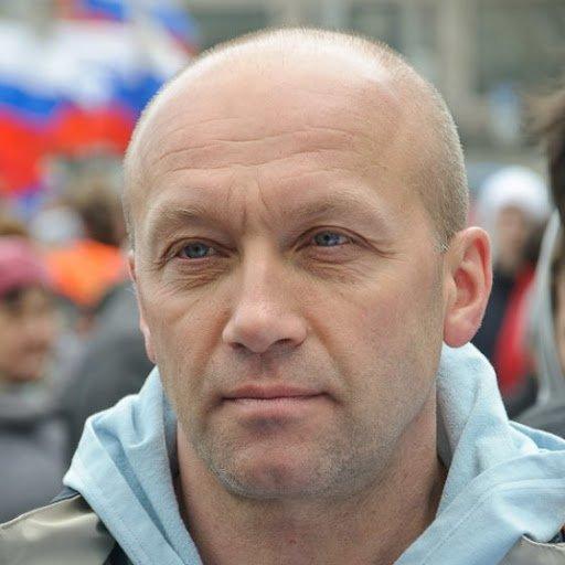 Podcast Simon & Sergei – with Igor Averkiev