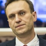 Person of the Week: Aleksei Navalny, a prisoner of conscience, arrested and remanded in custody for 30 days