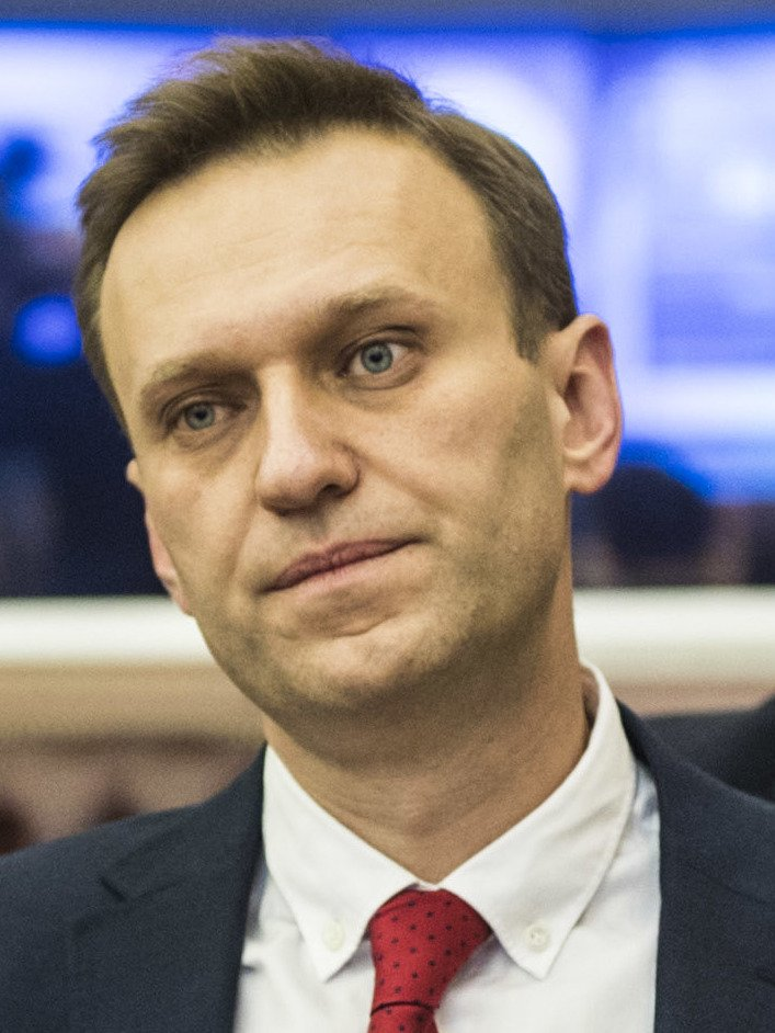 Person of the Week: Aleksei Navalny sent to prison despite ECtHR ruling