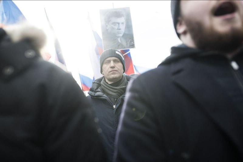 OVD-Info Weekly Bulletin No. 167: Navalny's poisoning, jailed for an effigy and – all of a sudden – some good news
