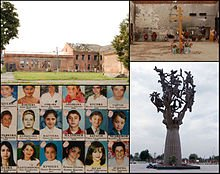 Remember the Date: The Beslan Atrocity, 1-3 September 2004