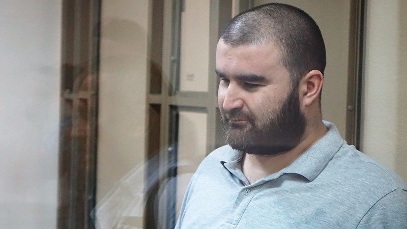 """Quote for the Week. Timur Ibraginov: """"I have become a victim of repression merely because I practised my religion."""""""