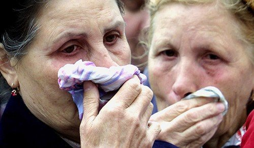 Remember the Date: Apartment building on Moscow's Gurianov Street blown up on 8 September 1999