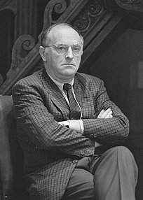Remember the Date: On 22 October 1987 Joseph Brodsky was awarded the Nobel Prize in Literature