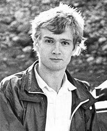 Remember the Date: On 17 0ctober 1994 journalist Dmitry Kholodov was killed by a bomb in the offices of Moskovsky Komsomolets