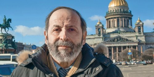 Boris Vishnevsky: But the 'foreign agent' is all the same Lev Ponomarev.