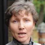 Person of the Week. Marina Litvinenko files claim against Russia at European Court of Human Rights