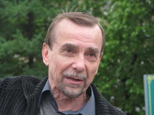 Person of the Week: Lev Ponomarev, one of four individuals designated 'foreign agents'