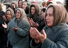 Remember the Date: 11 December 1994 marked the beginning of the First Chechen War
