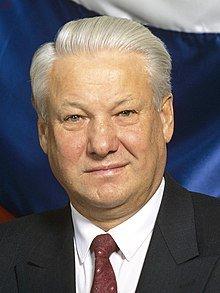 Remember the Date: Boris Yeltsin resigns as president on 31 December 1999; Vladimir Putin becomes president.