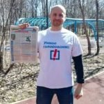 Person of the Week: Opposition activist Yevgeny Chupov receives refugee status in Bulgaria.