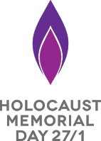Remember the Date: 27 January is International Holocaust Day. On 27 January 1945 Auschwitz-Birkenau, the largest Nazi death camp, was liberated by Soviet troops.